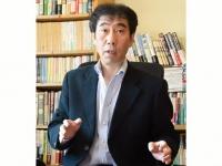 『刑務所しか居場所がない人たち―学校では教えてくれない、障害と犯罪の話』著者の山本譲司氏