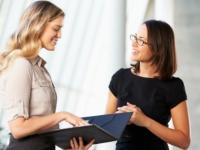 社内に憧れの上司がいる社会人は12.4%! どんなところを尊敬してる?