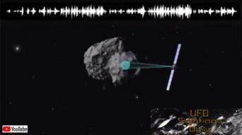 エイリアンとか何かやってる?彗星67P(チュリュモフ・ゲラシメンコ)から発生する奇妙な音の正体は?