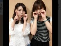 新田恵海のTwitter(@EmiRingOfficial)より。