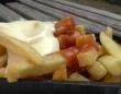 フライドポテトを夕食として32年間食べ続けている男性(ベルギー)