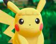 育毛成功?ピカチュウの前髪に世界がざわつく。Nintendo Switch向けの新作ポケモンの髪型変更機能