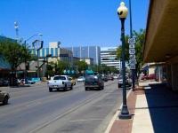 ※ロズウェル市街 画像は「Wikipedia」の記事より