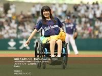 仮面女子 公式Twitter(@AliceProject_mb)より