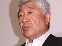 内田正人前監督(日刊スポーツ/アフロ)