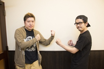 吉田豪インタビュー企画:渡辺淳之介「BiSでは高熱が出ようが何しようが絶対的に出すようにしてたんです」(2)