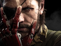 『METAL GEAR SOLID V: THE PHANTOM PAIN』公式サイトより。