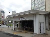 武蔵小山駅(「Wikipedia」より)
