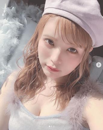 ※画像は益若つばさのインスタグラムアカウント『@tsubasamasuwaka1013』より