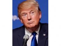 ドナルド・トランプ米大統領候補(「Wikipedia」より)