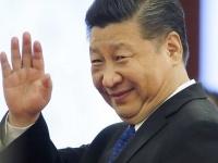 習近平国家主席(写真:AP/アフロ)