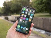 iPhone 8とされる画像。今年下半期に発売が予定されている