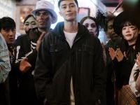 ※大ヒット韓国ドラマ『梨泰院クラス』。写真:ALBUM/アフロ