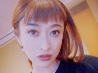 山田優インスタグラムより