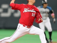 広島東洋カープと黒田博樹の日本シリーズを振り返る