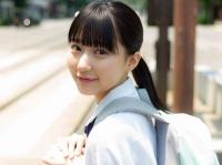 ※HKT48田中美久/画像は本サイトの記事(https://taishu.jp/articles/-/95643)より