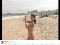 ※イメージ画像:鉢嶺杏奈オフィシャルTwitter「@GIGI00837」より