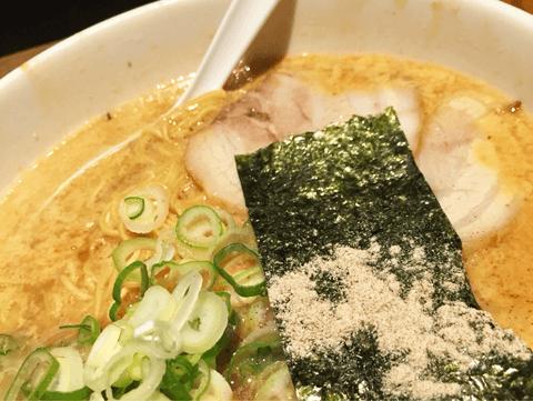 名古屋に来たら麺を喰らえ! 「名古屋めし」定番の麺はこの3店に行けば間違いナシ!!#10