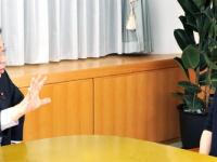 小池晃と室井佑月が共産党と野党連合の行方について熱く議論