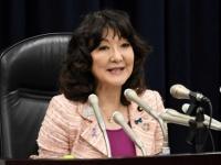 片山さつき内閣府特命担当大臣(写真:毎日新聞社/アフロ)