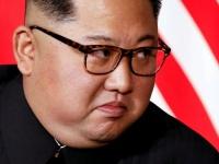 北朝鮮の金正恩朝鮮労働党委員長(写真:ロイター/アフロ)