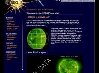 画像は、「NASA - STEREO」公式サイトより引用
