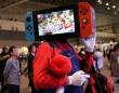 ゲームの祭典「闘会議2018」の様子(写真:つのだよしお/アフロ)