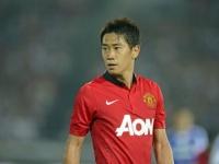 サッカー日本代表・香川真司