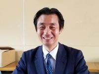 立憲民主党の初鹿明博氏