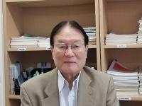現防衛大臣政策参与・森本敏氏