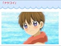 アニメ『12歳。~ちっちゃなムネのトキメキ~』公式サイトより。