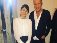 ※石田ゆり子のインスタグラムアカウント『@yuriyuri1003』より