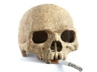 周囲にもおよぶ喫煙の健康被害 cosma/PIXTA(ピクスタ)