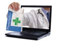 薬は処方箋を患者の自宅に配送(shutterstock.com)