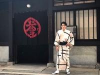 ※画像は岡田健史のインスタグラムアカウント『@kenshi_okada_official』より