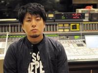 TBSラジオ『マイナビLaughter Night』の越崎恭平ディレクター