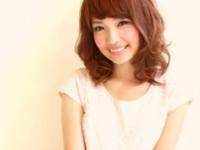 『ミディアム×ゆるふわパーマ』でキュートな秋髪を手に入れる!人気のミディアムパーマスタイル集☆