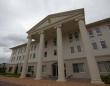 栃木県にある幸福の科学学園・那須本校