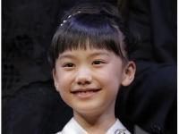 芦田愛菜(AP/アフロ)