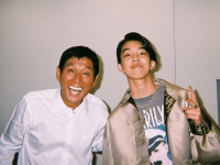 ※画像はYOSHIのインスタグラムアカウント「@yoshi.226」より
