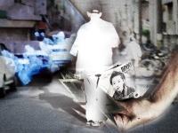 """【ドラッグ無法地帯】西成・あいりん地区で""""日本最高齢の売人""""に接触"""