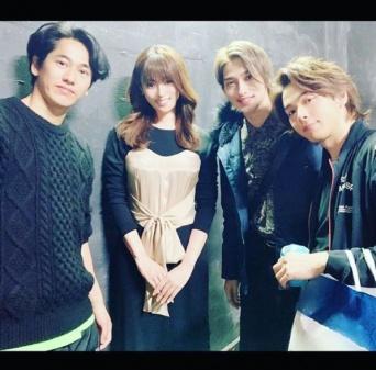 ※画像は横浜流星のインスタグラムアカウント『@ryuseiyokohama_official』より