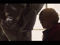 映画『鋼の錬金術師』公式サイトより。