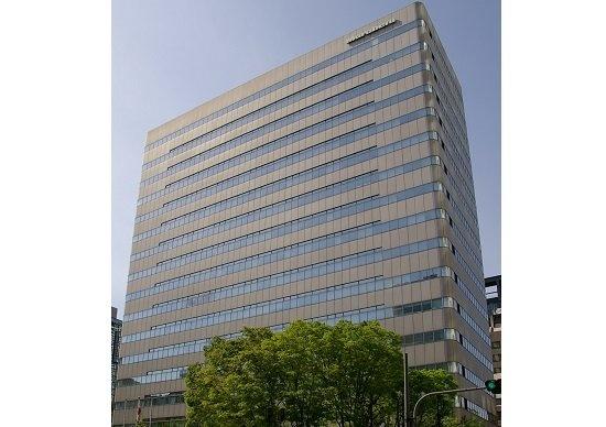 丸紅旧大阪支社ビル(「Wikipedia」より)