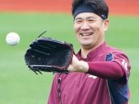 楽天・田中将大の新ニックネームは「田中クン」だって!?