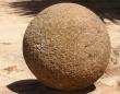 呪われた石。古代ローマ時代の投石器の石がイスラエルに返還される