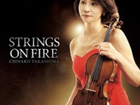 「Strings on Fire」/ハッツ・アンリミテッド