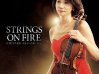 「Strings on Fire」/ハッツ・アンリミテッド