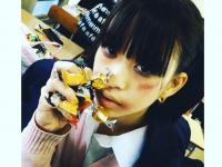 ※画像は森川葵のインスタグラムアカウント『@aoi_morikawa0617』より