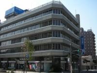 西京銀行本店(「Wikipedia」より)